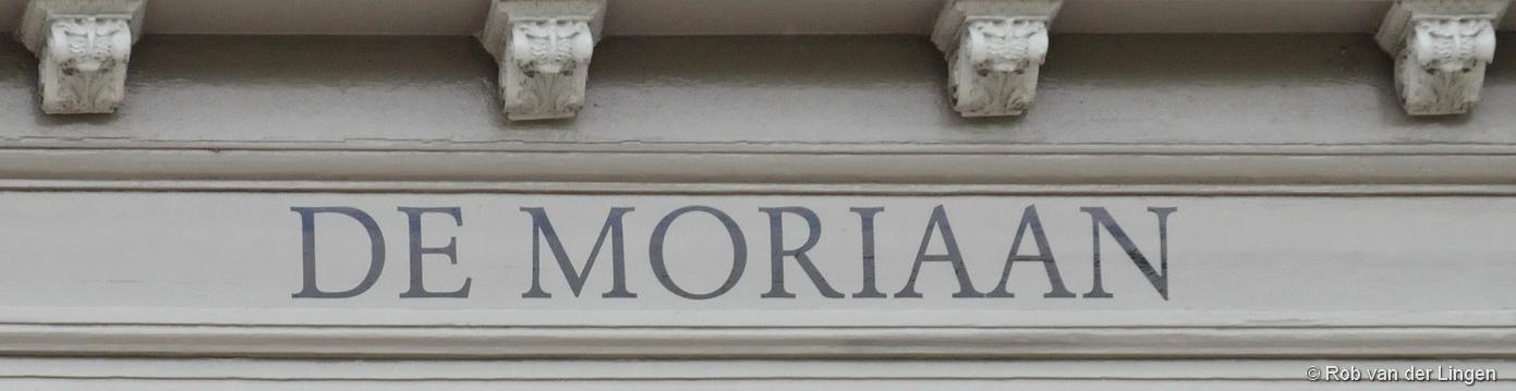 De Moriaan