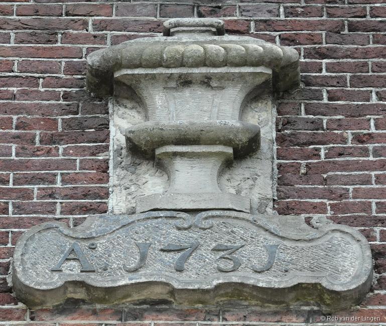 Vaas Ao 1731