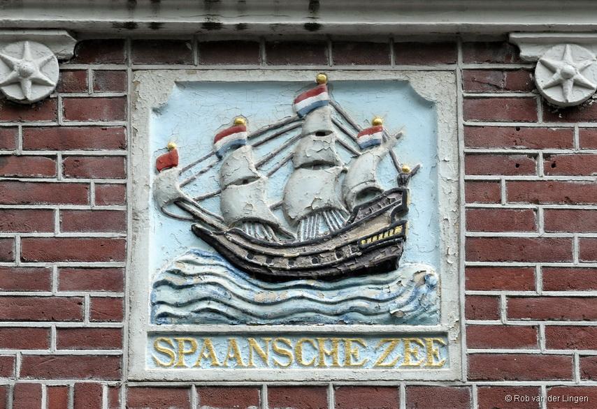 Spaansche zee
