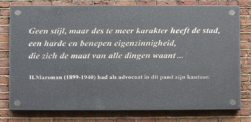 Domstraat 50-58