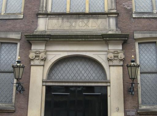 Hamburgstraat 9