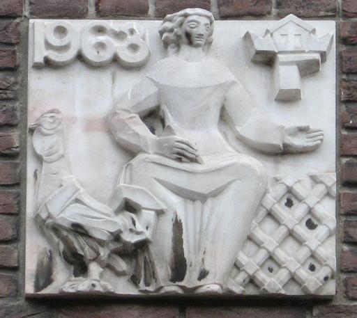 Kromme Nieuwegracht t.o. 47