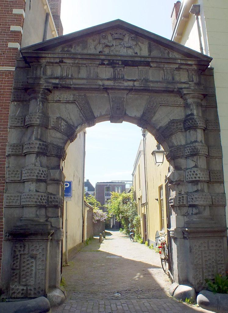 hofpoort