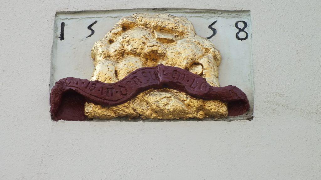 kleineslachtstraat 1