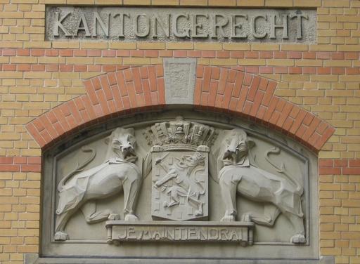 Binnenpl Hamburgstr 30