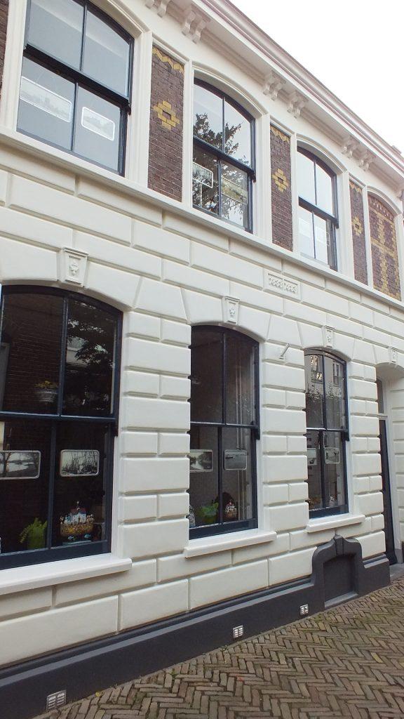 zilverstraat 40 huis