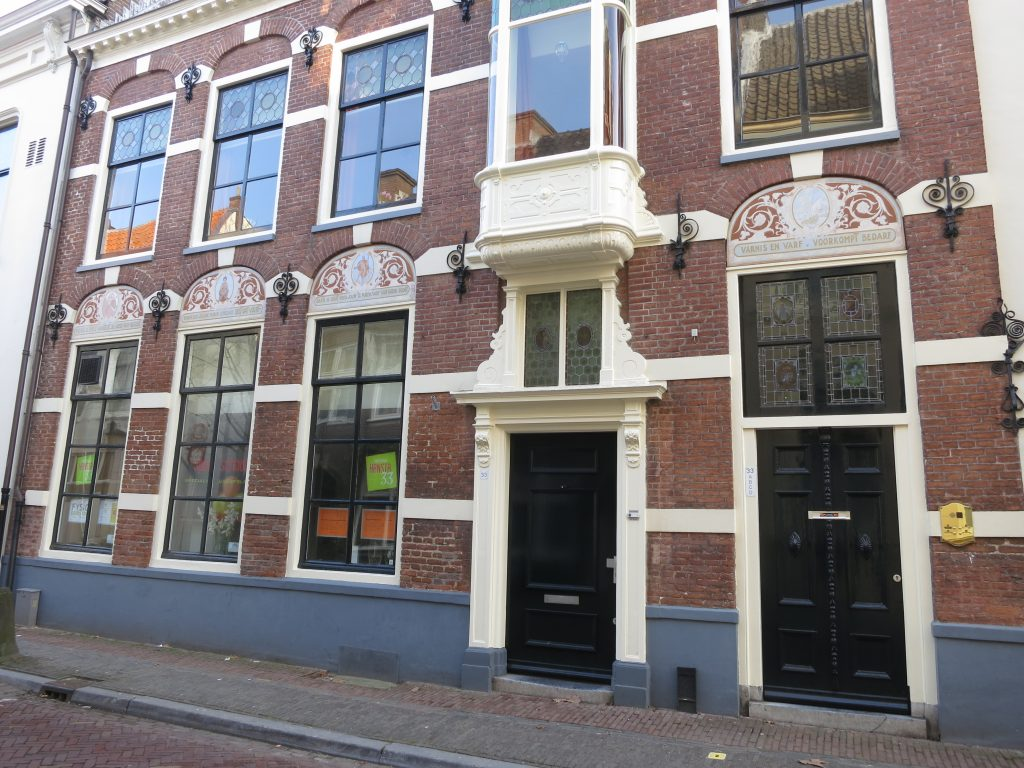 herenstraat 33