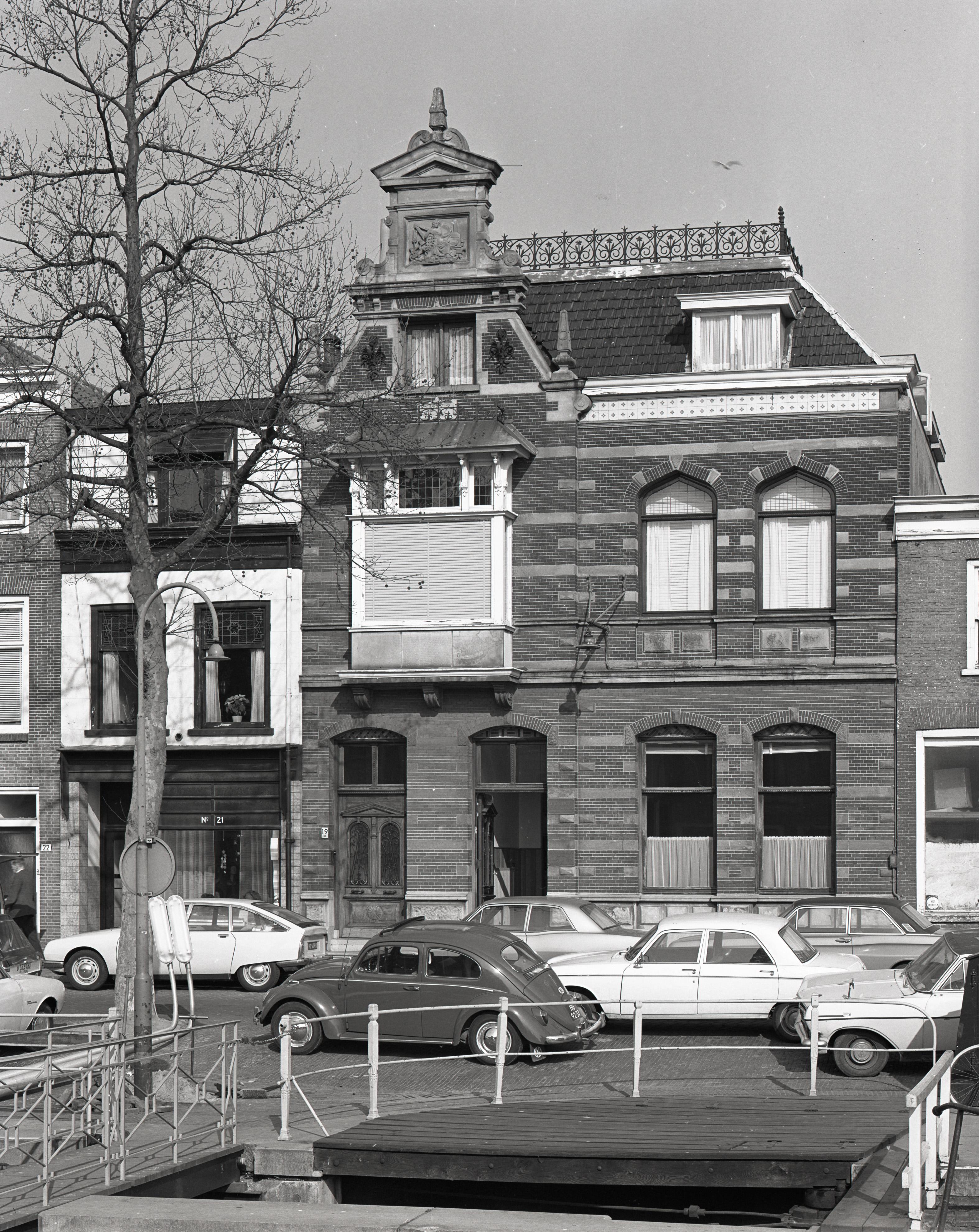Fotodienst Het Utrechts Archief, 1973